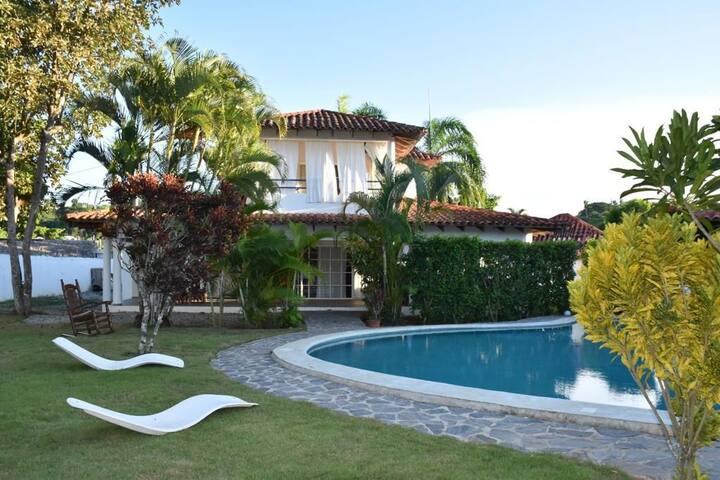 Villa Tropical Las Terrenas Especial discount