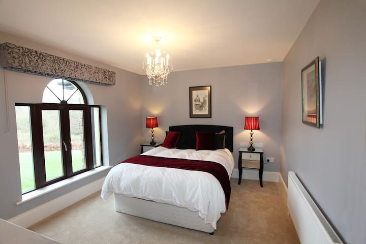 Valley Room - Enniscorthy - Bed & Breakfast