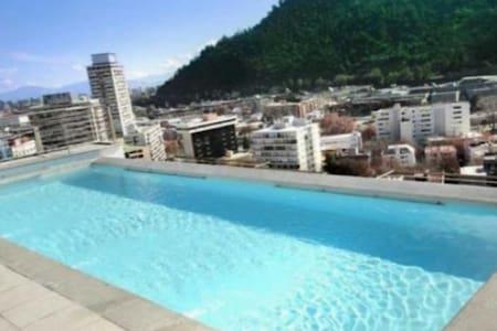 DEPARTAMENTOS GABANNA SUITES