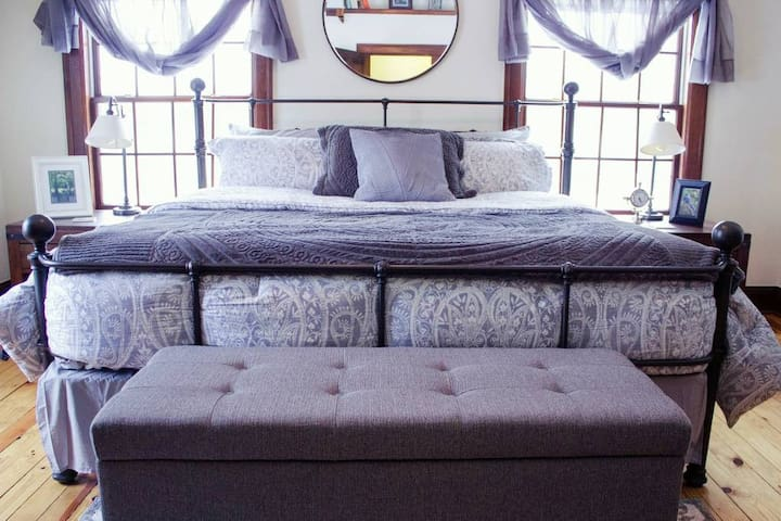 Stylish and comfort in a B&B