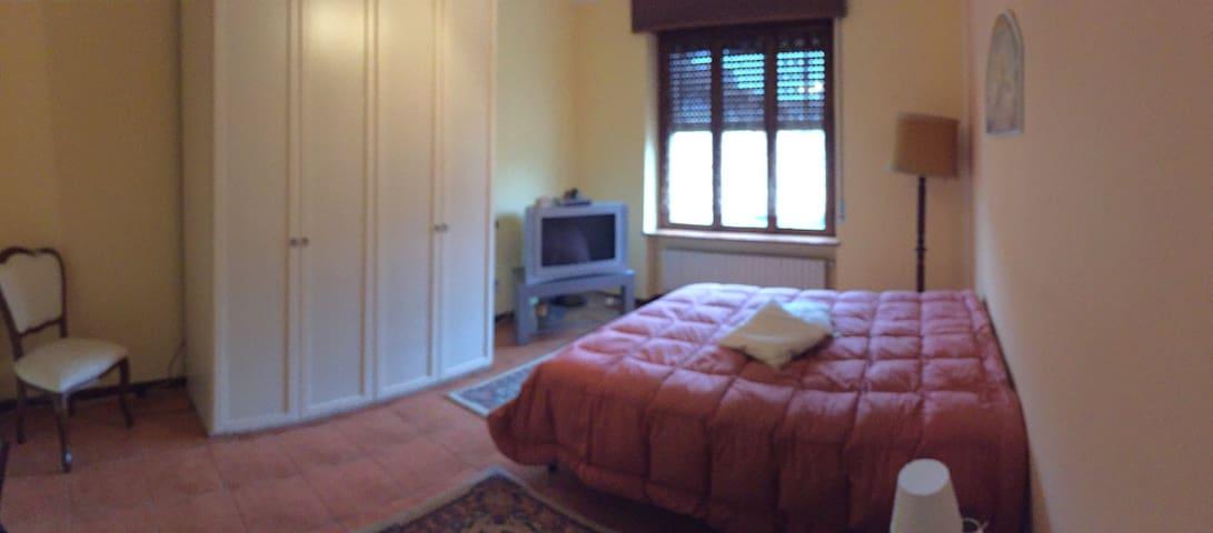 Appartamento autonomo - Abbiategrasso - Wohnung