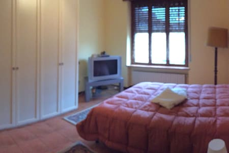 Appartamento autonomo - Abbiategrasso - 公寓