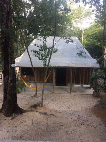 Cabaña Hun-Ca-Nha