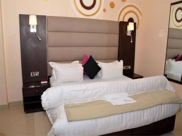 GolfView Hotel & Suites  - Superior Room