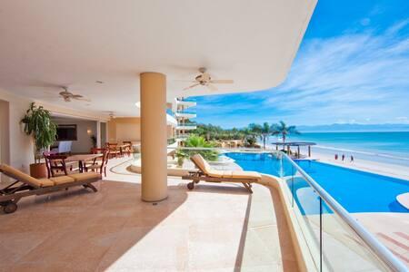 Gorgeous Luxury Apartment in Punta de Mita - 蓬德美达(Punta de Mita) - 公寓