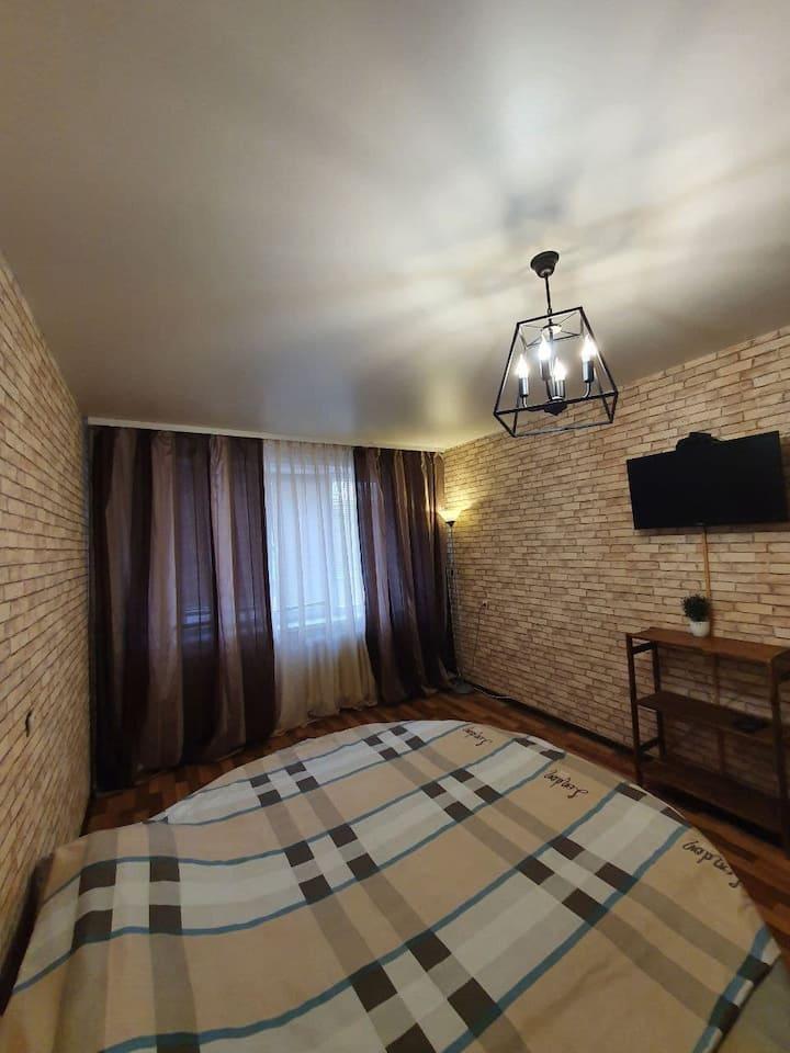 Апартаменты Ногинск, ул. Комсомольская 22