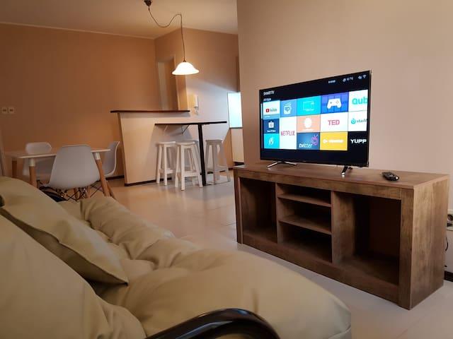 Apartamento funcional en Ciudad Vieja.