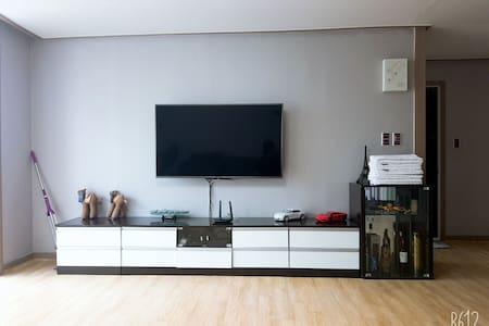 Vip 펜트 하우스 31평형 아늑한 아파트