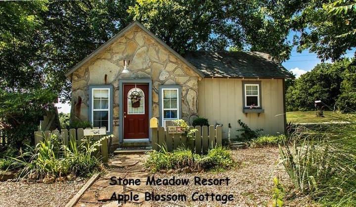 Apple Blossom Cottage