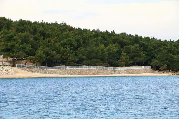 Hot Price 100 m from the sea 4p - Jezera - Byt