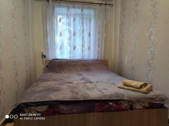 2х комнатная квартира в центре Alex Rest Place