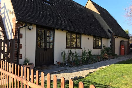 Tranquil cottage in an idyllic Kentish village - West Peckham