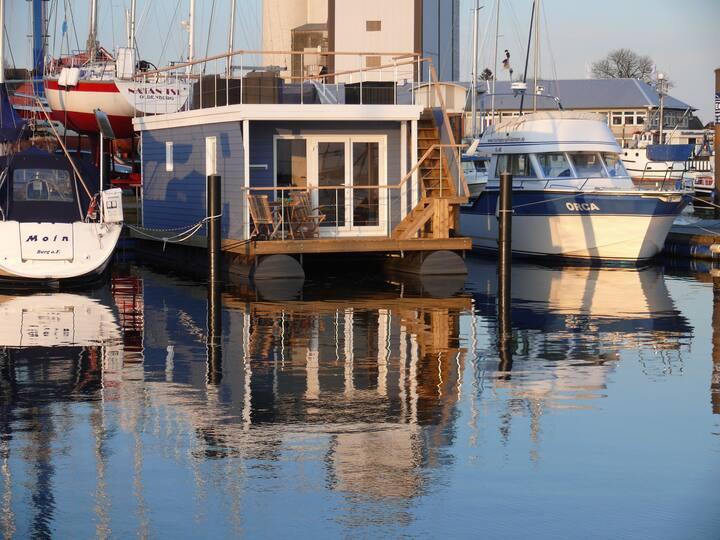 Hausboot Bosse