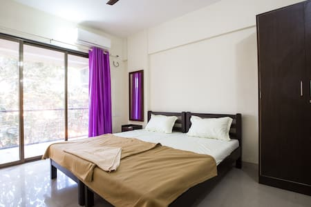 Luxurious 2BHK Homestay For All at Ribandar 304 - Ribandar