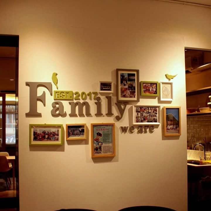 Fika Home Cafe