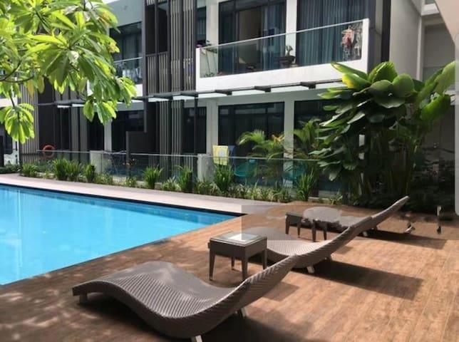 Bukit Timah Luxuary Condominium