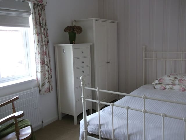 Another room by the park - Nottingham - Bed & Breakfast