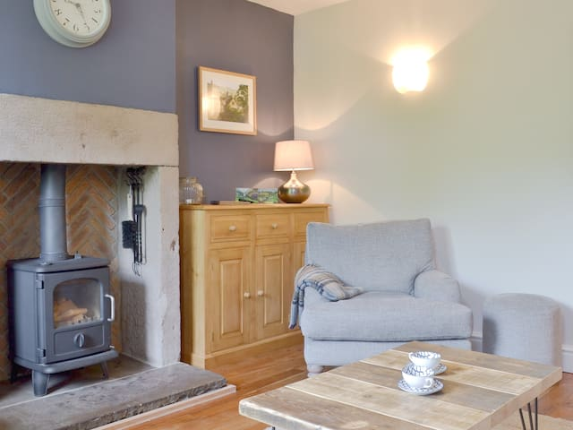 Pear Tree Cottage (UK4086)