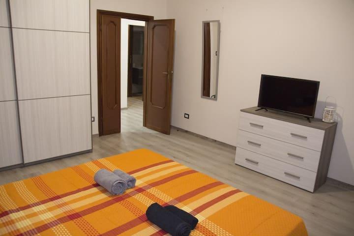MaximumHouse - a Civitavecchia vicino al porto