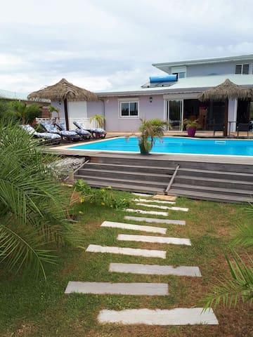 Gabi beach residence