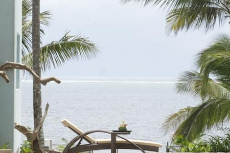 Beach Front Apartment, Mombasa, Bamburi Beach, 5** - 蒙巴萨 - 公寓