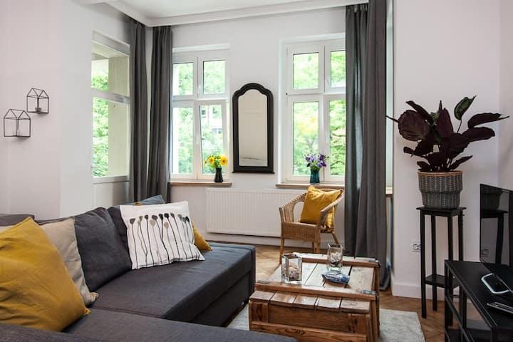 Villa Sopot - Mini Apartment Sopot