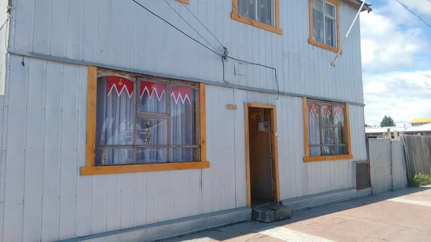 La Bitacora Hostel
