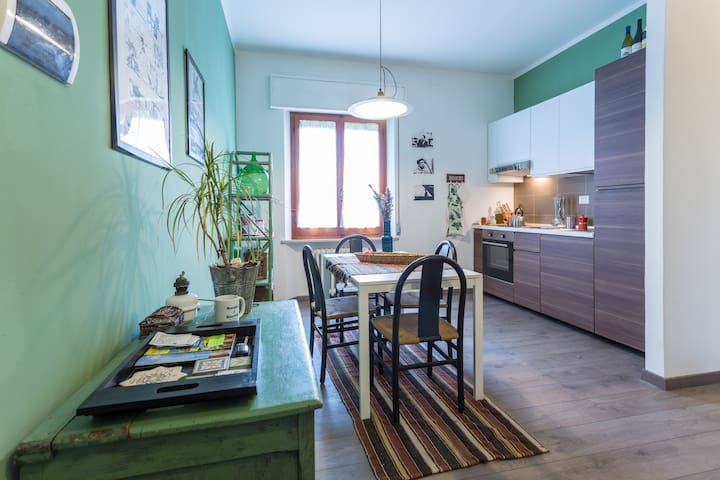 La Casa di Miele - Perugia - Huoneisto