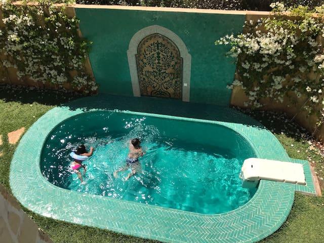 Dar charme de l'Ourika Marrakech