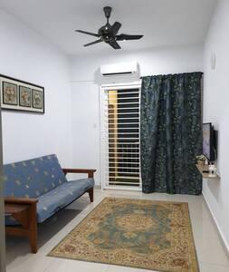 Teratak Farah (Muslim Only) Bangi Gateway Svc Aprt
