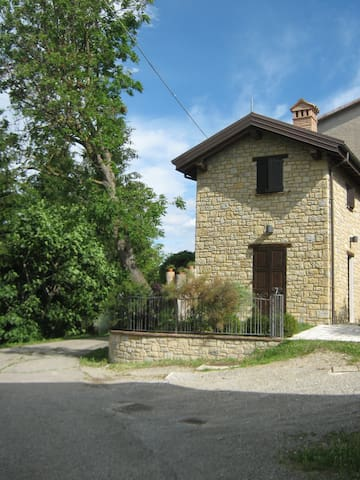 La Maisonette. Bed & Borgo