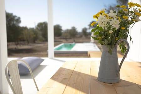 Casa Singular - Alentejo - Portugal - Private Pool