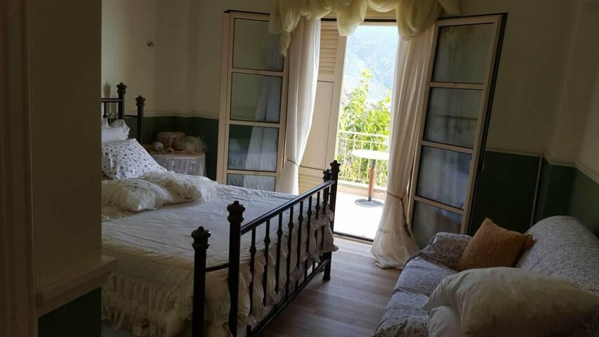 Villa near Arahova resort and Delphi!