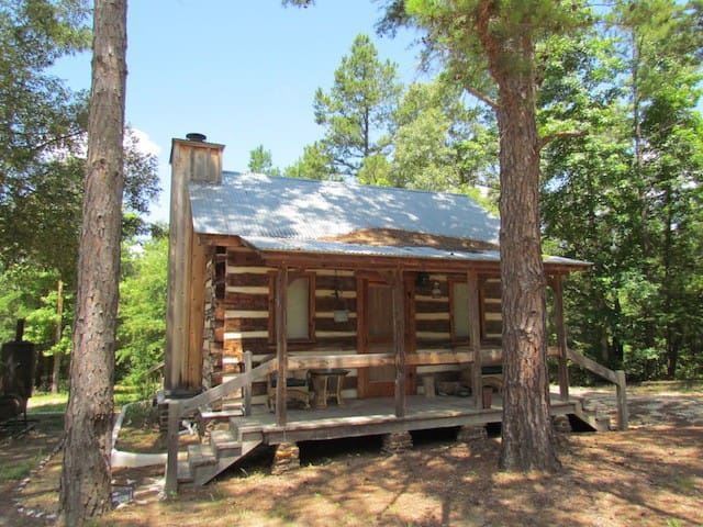 Coyote Creek Cabins - Lindale