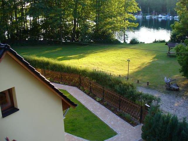 Ferienwohnung direkt am Werbellinsee
