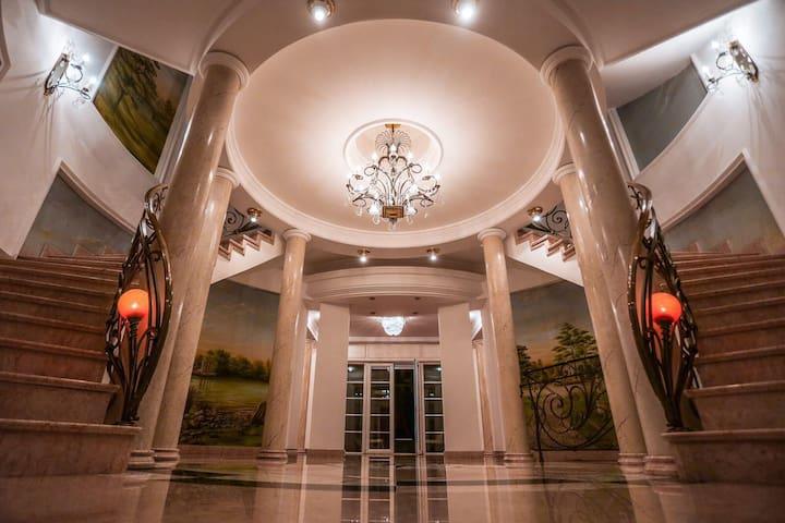 Villa Villa Dedinje
