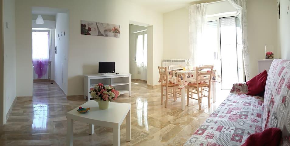 La Casa Vacanze ideale per la tua famiglia - Miglianico - Leilighet