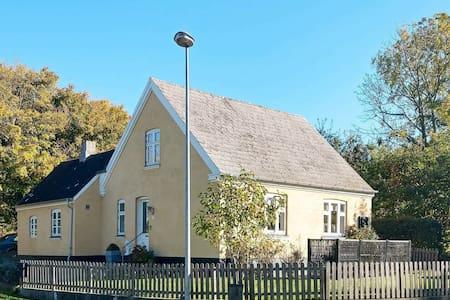 Grand Holiday Home in Søby Ærø near Golf Course