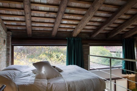 Loft in the Countryside of Venice - Mirano