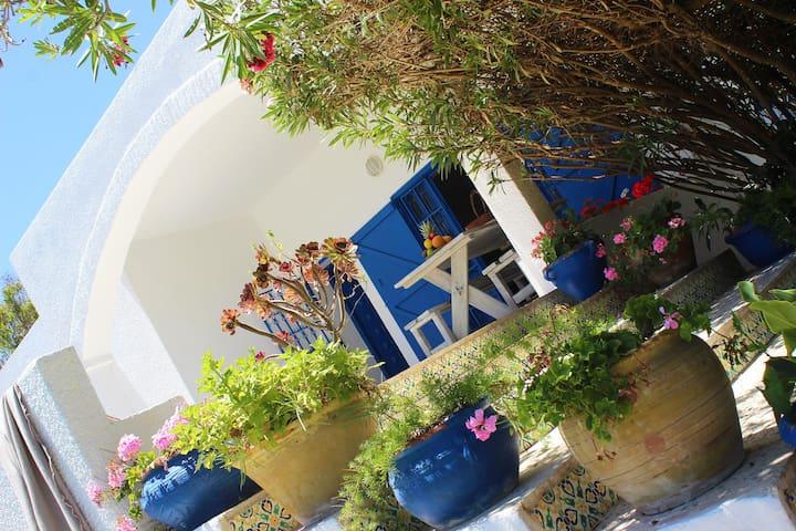 Dar Gitta El Haouaria - Gîte mer & montagne