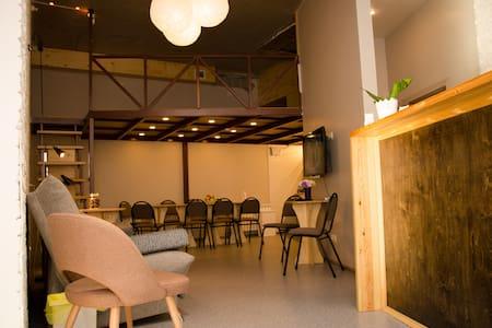 Hostel Forum Astana