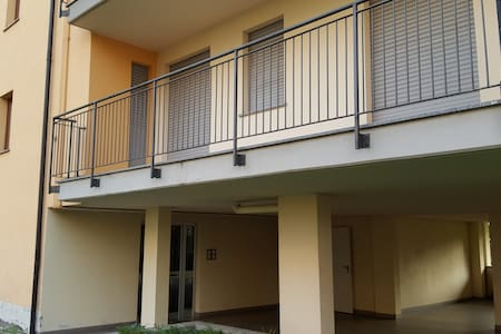 Private apartment in social housing - Corsico