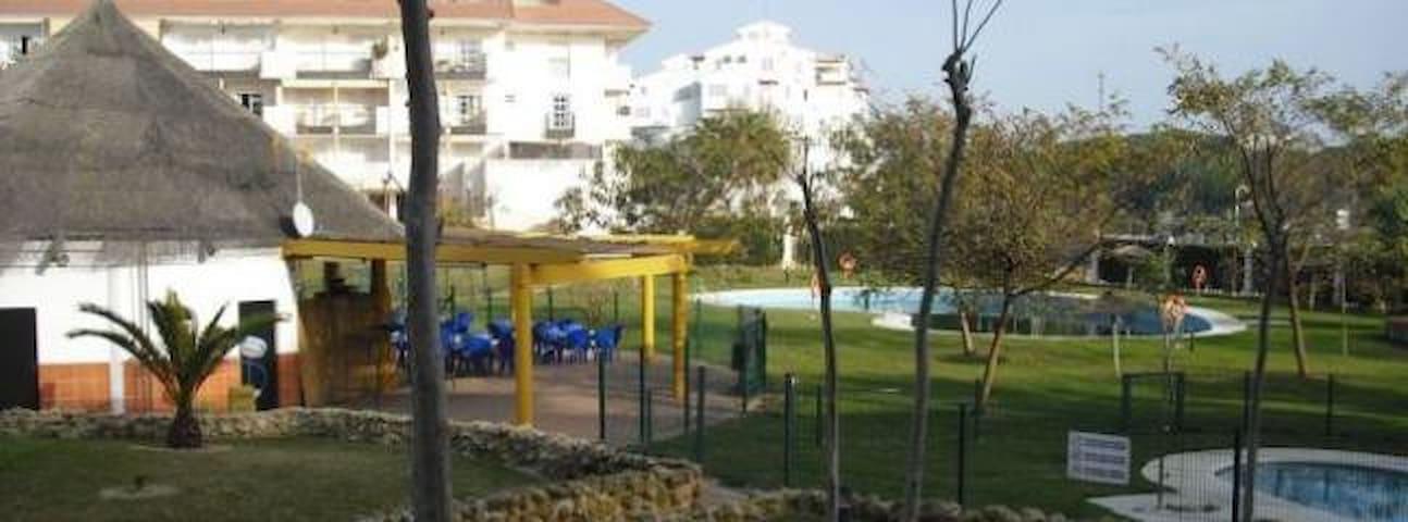 Se Alquila Apartamento en  Portil - El Portil - Apartamento