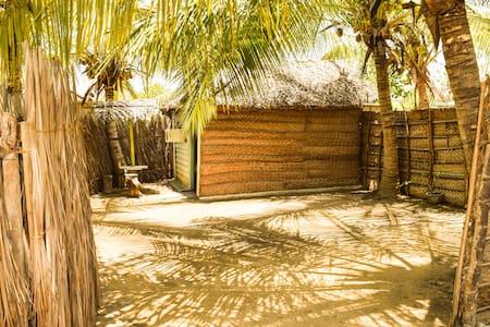 Sun Cabana - Kalpitiya