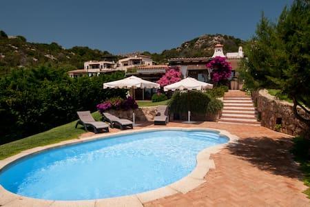 Villa Luna Porto Cervo - Arzachena - Villa