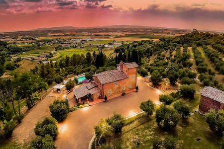 Villa Larino - 113566 - Cardeta Est - Villa