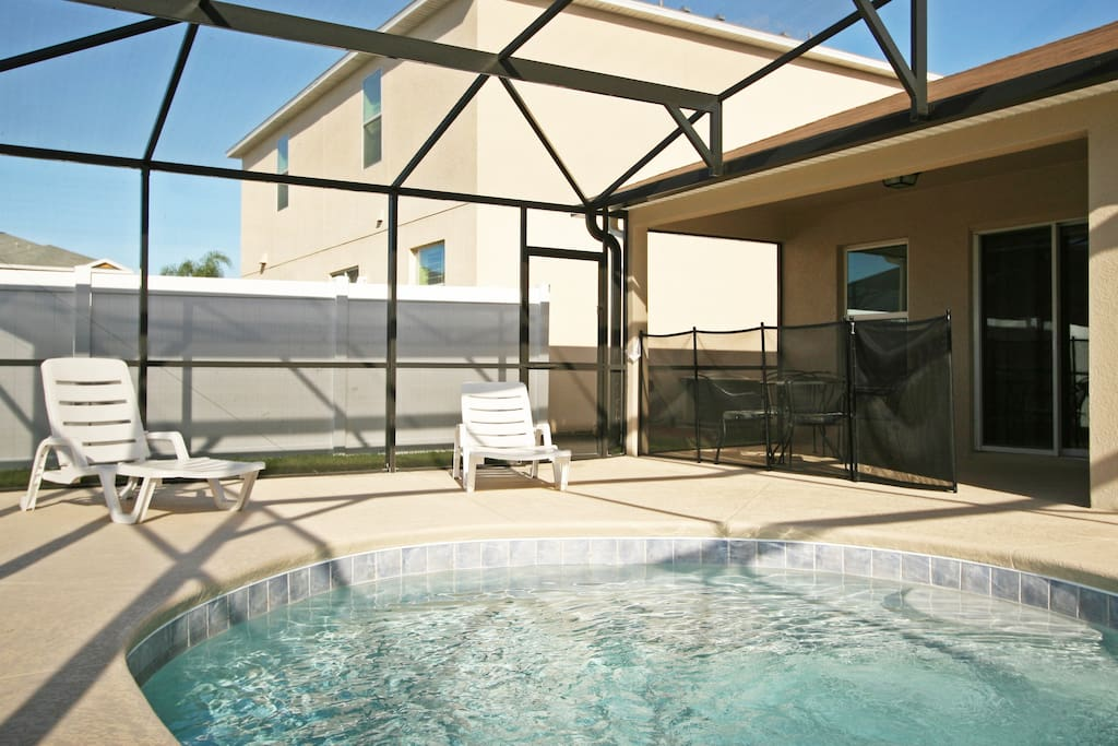 Tourmaline house houses for rent in kissimmee florida