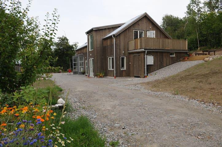 Studioleilighet i Hamburgsund, Sver - Tanum V - Loft