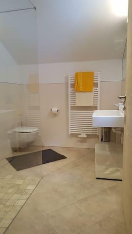 Badezimmer / Bagno