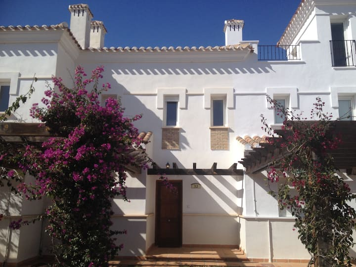 Townhouse at La Torre Golf Resort